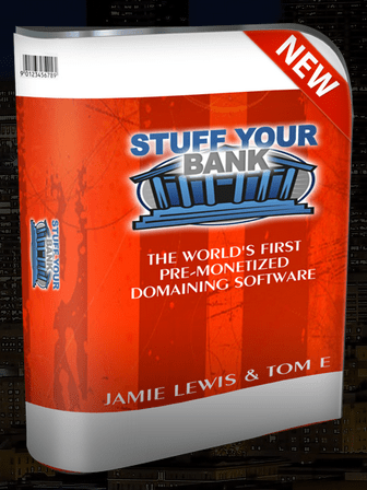 StuffYourBank By Jamie Lewis Review