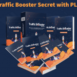 Traffic Booster Secret PLR By Firelaunchers Review – Discover The Top-Secret Tips And Strategies To Get Tons Of Traffic And Boost Your Sales! Comes With Private Label Rights!!! That You Can Sell It Under Your Own Name And Generate Instant Profits in Your Online Business…