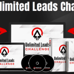 Unlimited Leads Challenge By Justin Sardi Review – Get A Complete Proven System And Personal Training To Jumpstart A Profitable Ads Campaign And Lead Generation Machine. And Create a Consistent Flow of New, Hungry Customers and Clients in Just 14 Days!