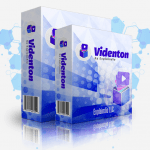 Videnton By Andrew Darius Review – Get A Hundred 60-Second-Long Ready-To-Use TV-Commercial Grade Animated Explainer Videos & Software With Proprietary CTM Deep Video Customization Technology