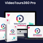 VideoTours360 Pro Unlimited By Ifiok Nkem Review – OTO #1 Of VideoTours360. Unlock UNLIMITED Virtual Tours With UNLIMITED Scenes, UNLIMITED Ecom Products, 10,000 Video Chat Minutes For UNLIMITED Clients And Profits