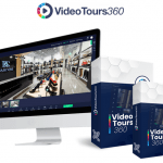 VideoTours360 By Ifiok Nkem Review – Futuristic A.I Technology Automatically Creates Interactive Virtual Tours And eCommerce Stores  That You Can  USE In Your Business Or SELL For $3,000-$10,000 To Your Customers