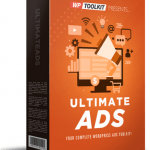 WP Toolkit: Ultimate Ads By Matt Garret Review – Powerful & Simple Plugin That Transforms Any WordPress Blog Into Hands Free Income Streams!