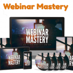 Webinar Mastery PLR By Sajan Elanthoor Review – How To Make Money With Webinars… Get 100% Done For You Sales Funnel And Top-Quality Product Makes It Easy To Profit With A Few Clicks