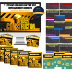7 Lessons Learned On The Self Improvement Journey & Action Steps PLR Pack By JR Lang Review – Brand New Never Sold Before 7 Lessons Learned On The Self-Improvement Journey And Their Action Steps Giant Content Pack With Private Label Rights