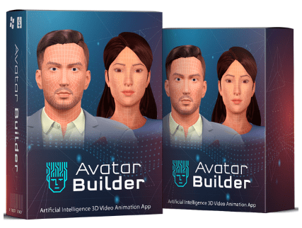 AvatarBuilder By Paul Ponna & Sid Diwar Review