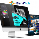 BanrAds Pro Agency By Kimberly & Danny DeVries Review – A Powerful ANIMATED IMAGE DESIGN Studio For Online Entrepreneurs. Create HIGH Demand Clickable Animated Designs in Minutes with Adjustable Templates