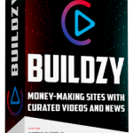 Buildzy By Igor Burban Review – Newbie-Friendly Profitable Site Builder With 100% Auto-Generated Content And FREE Unlimited Search Traffic