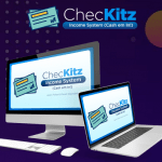 ChecKitz By Jason Fulton and Seun Ogundele Review – Grab Brand New Software App That Makes It Easy To Get No Cost Traffic And Then The App's Built-In Automation Engine Automatically Converts That Traffic Into Money In Your Pocket