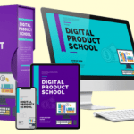 Digital Product School PLR By Raj.S Review – Brand NEW  Course With Premium Quality Done For You PLR Sales Funnel You Can Rebrand And Sell As Your Own Starting Today!