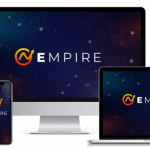 "EMPIRE By Venkata Ramana Review – Brand New App To Create ""Passive Affiliate Stores"" That Result In FREE AutoPilot Traffic & Sales In  60 Seconds! No Tech Skills Or Previous Experience Needed…"