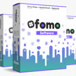FOMO App By Sasha Ilic Review – Brand New Social Proof Marketing Tool That Helps Users Boost Conversions On Sales Pages By 318%. See How Complete Beginners Are Making $132+ A Day Without Spending A Single Dime On Traffic