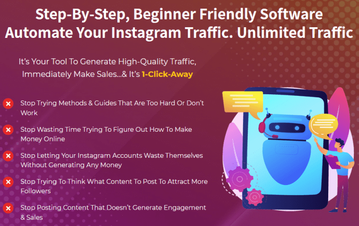 InstaProfit By Kenny Tan Review