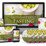 Intermittent Fasting PLR By Sajan Elanthoor & Justin Opay Review – Grab The A to Z Course That Gives A Marketer Everything They Need To Profit With Intermittent Fasting In 2021 And Beyond
