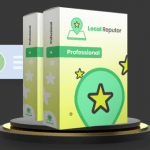 LocalReputor Professional By Ben Murray Review – OTO #1 Of LocalReputor. TRIPLE YOUR EARNINGS With the Professional Version Of LocalReputor