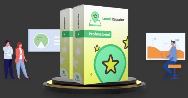 LocalReputor Professional By Ben Murray Review