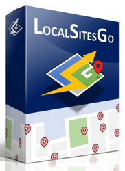 LocalSitesGo By RC Romero Review