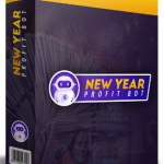 New Year Profit Bot By Glynn Kosky Review – DONE-FOR-YOU Automated Profit Bots That Get Traffic, Commissions & High Ticket Sales!