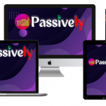 Passively By Subhash Yadav Review – Brand New Method To Make Daily $1,000 Passive Income Working Just 1 Hour Per Day Using Organic Free Traffic Without Facing Camera