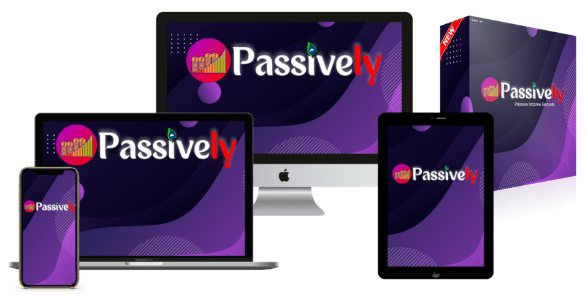 Passively By Subhash Yadav Review