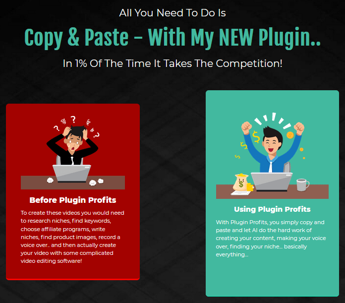 Plugin Profits By Rich Williams Review