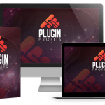 "Plugin Profits By Rich Williams Review – Revealed: Secret Plugin Taps Into $443 Billion Commissions With Amazon + YouTube ""Copy & Paste"" Trick!"