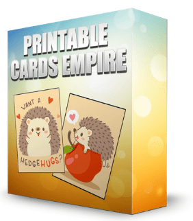 Printable Cards Empire By Alessandro Zamboni Review