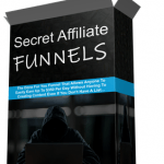Secret Affiliate Funnels By Kenny Cannnon Review – A Newbie Friendly Way To Make Up To Earn Online Without Product Creation, Paid Traffic, Selling Anything Or Having An Existing List!