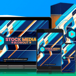 Stock Media Blowout By SuperGoodProduct (Nelson Long) Review – Grab Mega Library of Finest Stock Media Collection to Date, Access More than 100,000 Ultra High Quality Stock Media For a One Time Fee!