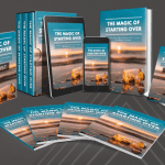 The Magic Of Starting Over PLR By Yu Shaun Review – Here's How To Dominate The Multi-Billion Dollar Niche With A High-Converting Product That'll Transform Your Clients' Lives!