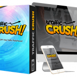 TrafficCrush By Mike McKay Review – 3-in-1 Viral Traffic Software BLASTS Your Link To Millions Of Buyers On Youtube, Instagram and Twitter Without EVER Having To Create Your Own Videos Or Posts!