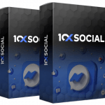 10xSocial By Neil Napier Review – Brand New App Send Personal Video Messages And Email Follow-ups Inside Facebook Messenger Automatically