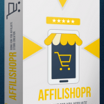 AffiliShopr By Kurt Chrisler Review – All-In-One eCom Affiliate Site Builder. In Just Minutes – Build A Complete, Commission Generating, eCom Affiliate Shop With Automated Traffic and Backlinks. No Amazon API or Content Creation Needed!