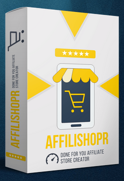 AffiliShopr By Kurt Chrisler