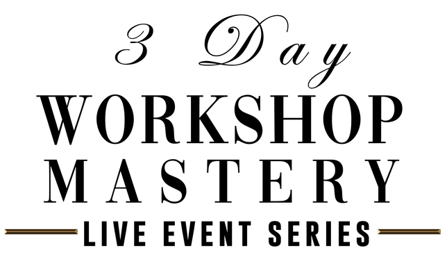 Big Money from Small Audiences 3 Day Workshop By Steve Rosenbaum & Chad Nicely Review