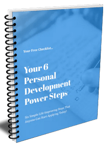 Done For You Affiliate Funnel - Personal Development By Barry Rodgers Review