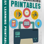 Easy Learning Printables By Amy Harrop Review – Reveals How To Create Ready-To-Sell Educational Printables…Little To No Writing Needed! Create Best Selling Educational Printables That People Love
