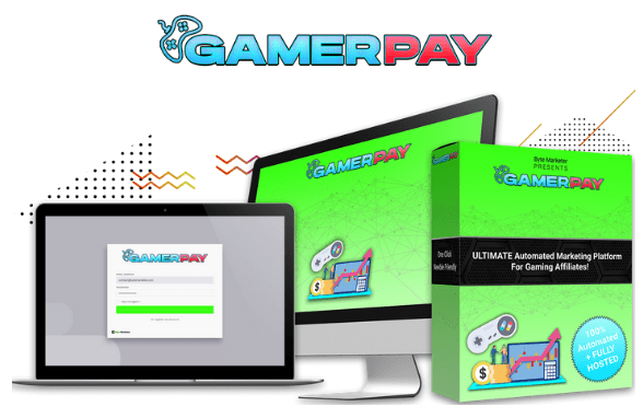 Gamerpay By Dan Green Review