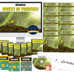 Invest In Yourself PLR Pack By JR Lang Review – Get BRAND NEW NEVER SOLD BEFORE INVEST IN YOURSELF ECOURSE Giant Content Pack With Private Label Rights