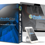 ProfitSite By Mike Mckay Review – New Drag & Drop Website & Landing Page Creator With Built-In Hosting & Traffic Lets You Create & Sell Anything – Local Sites, Affiliate Sites, Software & More!