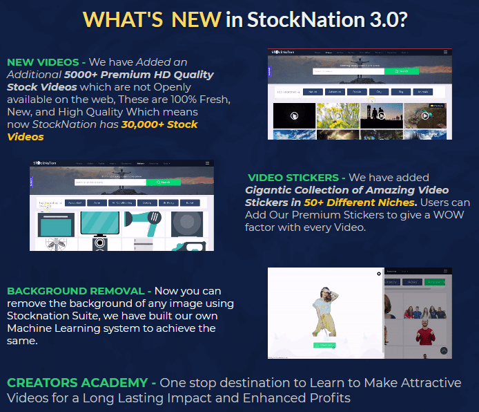 StockNation 3.0 By HighOnM & LetX Review