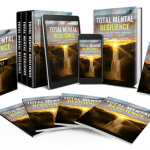 "Total Mental Resilience PLR By Yu Shaun Review – Here's How To Own The Highest-Quality ""Done-For-You"" Product On Lessons That'll Transform Your Clients' Lives!"