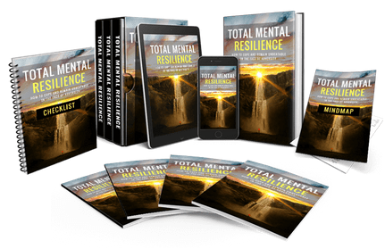 Total Mental Resilience PLR By Yu Shaun Review