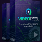 VideoReel By Abhi Dwivedi [VineaSX] Review – Create Gorgeous Short Video For Social Media or Ads Using Premium Templates And Post Your Videos Not Just To Facebook But Also On YouTube, TikTok, Instagram, Snapchat, And Other Hot Traffic Networks From This Mobile App