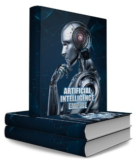 Artificial Intelligence Empire By Alessandro Zamboni Review
