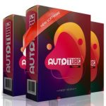 AutoTube By Rudy Rudra Review – Brand New AutoPilot Youtube Traffic Software Drive Automated Laser Targeted Traffic From Youtube In The Next 30 Seconds To Any Blog Or Website With No Monthly Fees EVER. & No need for Domain or Hosting!