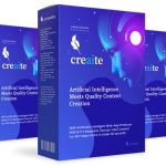 Creaite By Joshua Zamora Review – REVEALED New Artificially Intelligent Web-App Produces PERFECTLY Readable Content For ANY Major Niche In Under 90 seconds. …Which Allows You To Get More Traffic, Make More PROFIT and Dominate Your Niche WITHOUT Wasting ANY Time Writing A SINGLE Word Yourself!