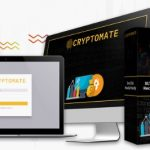 Cryptomate By Dan Green Review – Best SAAS Website Builder That Creates 100% Automated Cryptocurrency Affiliate Sites In One Click!