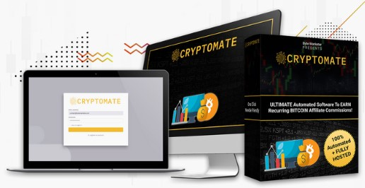 Cryptomate By Dan Green Review