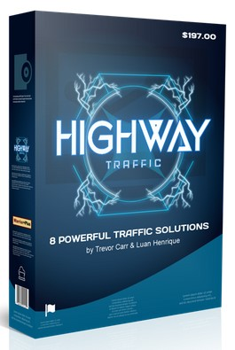 Highway By Trevor C Review